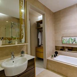 Type C2: Bathroom