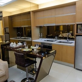 Type C2: Dining & Kitchen