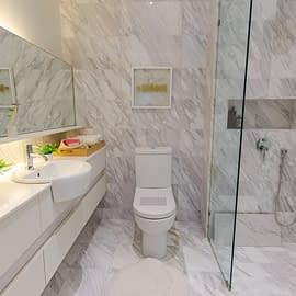 Type A: Bathroom
