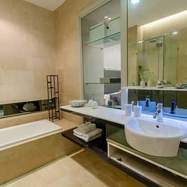 Type C1: Bathroom